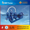 Vacuum Assisted Centrifugal Trash Pump