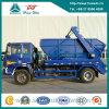Sinotruk HOWO 4X2 Arm Type Garbage Truck