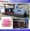 High Quality of Plastic Trash Can Servo Energy Saving Injection Molding Machine