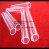 Hot Selling Clear Silica Glass Tube Manufacturer