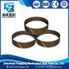 Phenolic Resin with Fabric Guide Ring Reinforcement Tapes