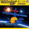 2017 Hot Sale Children Building Toy Plane