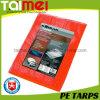 Waterproof PE Tarpaulin 50GSM-300GSM