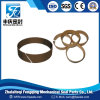 Hydraulic Seal Fabric Phenolic Resin Guide Strips for Excavator