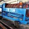 Mobile Trommel/Heavy Clay Minenal Washer Machine