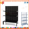 Hypemarket Single Side Store Punched Back Wall Shelves (Zhs542)