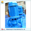 Long Service Life Corrosion Resisting Vertical Pipeline Hot Oil Circulation Pump
