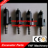 Hitachi Excavator Solenoid valve Excavator Electric Parts for Excavator