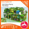 CE Certificated Children Indoor Soft Playground Equipment