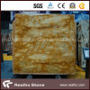 Giallo Golden Yellow Marble Tile for Floor Decoration