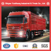 8X4 Heavry Stake Truck for Sale/25t Cargo Box Truck