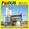 Capacity 50m3/H Hzs Concrete Mixing Plant