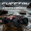 Proportional 4WD Brushless High Speed Monster Truck