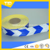 Blue White Reflective Tape for Truck