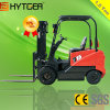 1500kgs 4-Wheel Mini Electric Forklift (CPD15FJ)