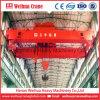 320t European Foundry Overhead Crane 4 Beams Double/Single Girder Overhead Bridge Crane