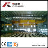 10-100ton High Working Efficiency Double Girder Bridge Crane