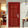 Factory Drict Sale Wholesale Price Embossed Steel Home Door (sx-14-0042)