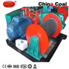 Explosion-Proof Underground Mining Wire Rope Electric Winch for Pulling and Lifting