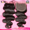 Brazilian Body Wave/ Straight/ Loose Wave/ Deep Wave Swiss Lace Closure