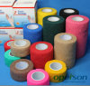 Self Adhesive Bandage with Various Colors