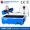 3 Axis Waterjet Cutting Machine with Ce Certificate