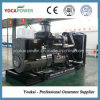 300kw/375kVA Ricardo 4-Stroke Engine Diesel Generator Set