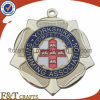 Custom Made Souvenir / Award Metal Medals for School
