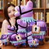 Tobabyfat Kid Toy Girl Doll Cute Animal Toy Soft Stuffed Plush Toy Best Gifts