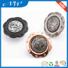 Custom Fashion Metal Buttons Alloy Jeans Button