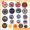 100% Embroidery Badge Iron on Embroidery Patches for Clothes Garment Accessories