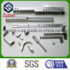 Quality Metal Aluminum Machining Parts CNC Milling Components for Areospace