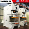 C Frame High Precision Power Press Machine