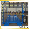 4 Post Auto Parking Lift, Four Post Car Parking Lift for Garage