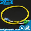 Patch Cord for Fiber Optic Sc to Sca