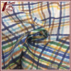 Check Pattern Print 100% Cotton Fabric