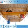 China Manufacturer Heavy Duty Double Beams Bridge Lift Crane
