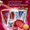 Fast Slimming So1. Raspberry Ketone Set
