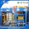 Wante Machinery China Product Qt6-15 Fully Automatic and Hydraulic Hollow Block Making Machine with Cylinder