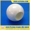Polished Zirconia and Alumina Ball Valve