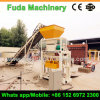 Qt40c-1 Concrete Small Brick Production Line for Hollow Block, Paver