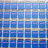 Bulk SD Card 4GB Capacity Camera SD Card Accept Paypal