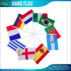 Wholesale Hand Custom Country Flag (NF01F02020)