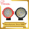 Round 81 Watt Flood Work Light LED