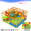 Pre-School Children Play Games Indoor Amusement Park Equipment
