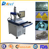 China 20W Fiber Laser Marker for Steel Siliver Sale Price