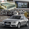 Car Video Interface GPS Navigation System for Audi Q5 A4l A5 S5