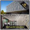 2017 New Customized Aluminum Exterior Wall Cladding Panel