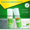Hot Sale Herbal Pain Relief Spray Good Quality