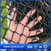 China Factory Supply Best Quality Metal Mesh Diamond Mesh Fencing on Sale
